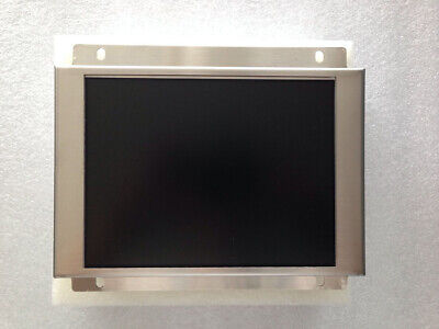 Cnc 9 Lcd Screen Display For Fanuc A61l-0001-0076 Mitsubishi Cnc Crt Monitor