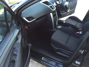 2008 Peugeot 207 XY Northgate Brisbane North East Preview