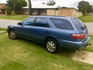 Toyota Camry Wagon 1999 V6 Kenwick Gosnells Area Preview