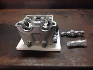 Brand New KX450F Cylinder Head Truro Mid Murray Preview