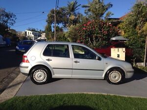 Volkswagen Golf. Ideal first car. Curl Curl Manly Area Preview