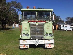 Truck Atkinson Penrith Penrith Area Preview