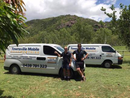 Townsville Mobile Roadworthies