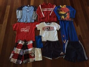 Boys Clothes Carina Brisbane South East Preview
