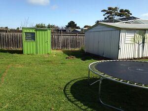 Free scrap metal corrugated iron Tootgarook Mornington Peninsula Preview