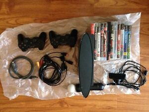 Sony 500GB PS3 slim with games and much more Liverpool Liverpool Area Preview