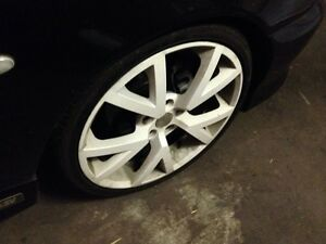 HSV WHEELS 20 INCH VE GTS Middle Swan Swan Area Preview