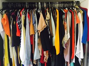 DESIGNER CLOTHING SALE Kingston South Canberra Preview