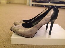 Charles & Keith: Size 36; As good as new- worn for exactly 1 hour! Hawthorn Boroondara Area Preview