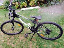 Giant Mountain Bike Sawtell Coffs Harbour City Preview