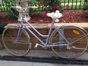 REPCO Traveller bicycle