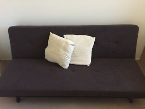 Fouton - sofa/bed Wavell Heights Brisbane North East Preview