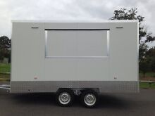 Mobile food trailer Greenvale Hume Area Preview