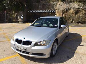 BMW 320i  Executive  2006 e90 Cremorne North Sydney Area Preview