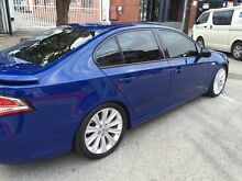 Ford XR6 FG auto Carnegie Glen Eira Area Preview