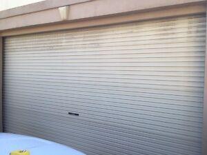 Garage roller door Warradale Marion Area Preview