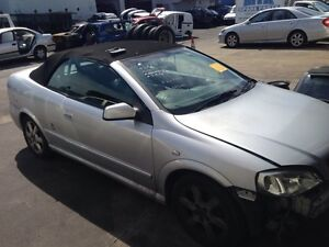 Holden astra convertible parts Warwick Farm Liverpool Area Preview