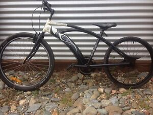 3 G chopper cruiser bike bicycle Cairns Cairns City Preview