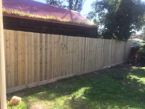 Used Treated pine fence panels Cranbourne Casey Area Preview
