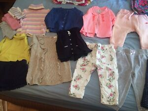 Girls Autumn/winter clothes for a bargain Marrickville Marrickville Area Preview