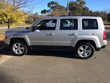 2012 Jeep Patriot Sport Hawker Belconnen Area Preview