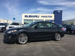 2016 Subaru Impreza 2.0i Limited Package ONE OWNER | NO ACCID...