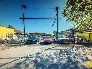 Car Sales Yard in NEWCASTLE CBD for lease at $660 per week Homebush West Strathfield Area Preview