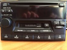 Nissan Patrol Clarion Stereo PP-2371H Stirling Stirling Area Preview