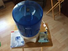 Brita bench top water filter and cooler chiller for office or kitchen Landsdale Wanneroo Area Preview