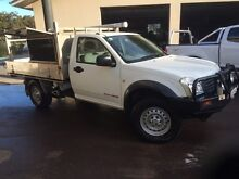 2005 Rodeo 3.0L turbo diesel Floraville Lake Macquarie Area Preview