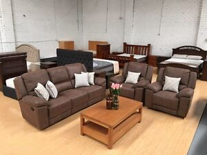 brand new recliners and lounges factory outlet!! Sefton Bankstown Area Preview