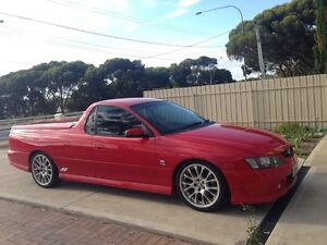 VY SS UTE Adelaide CBD Adelaide City Preview