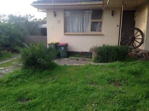 Huge yard neat home pets welcome Vista Tea Tree Gully Tea Tree Gully Area Preview