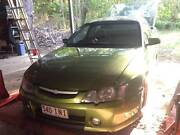 Holden SS Commodore Ute 5.7L 2003 Low Kms (86000) Speewah Tablelands Preview