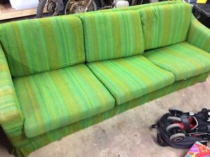 Parker Couch - genuine Earlwood Canterbury Area Preview