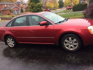 2005 Ford Five Hundred Peterborough Peterborough Area image 2