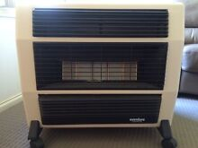 Everdure Crusader 18MJ Natural Gas Heater. Lambton Newcastle Area Preview