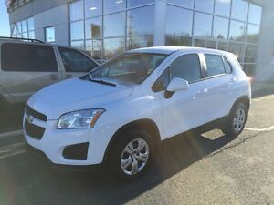 2013 Chevrolet Trax LS LS Auto SUV - Finance today