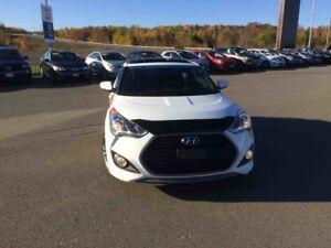 2016 Hyundai Veloster Turbo $5000.00 REBATE!