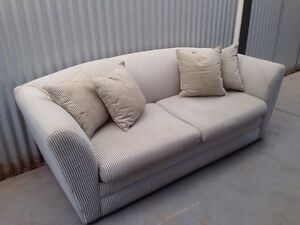 Sofa bed 2 1/2 seater Daw Park Mitcham Area Preview