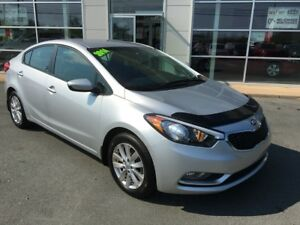 2014 Kia Forte 1.8L LX+ Super Clean!  New Tires!