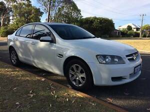 2008 Holden Commodore Sedan Brentwood Melville Area Preview