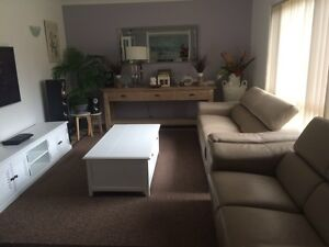 Moving away sale $5000 for the package freedom and plush furniture Chester Hill Bankstown Area Preview