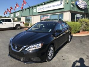 2018 Nissan Sentra 1.8 SV KEYLESS/ALLOYS/SUNROOF/BACKUP CAMER...