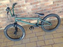 Bmx bike Grafton Clarence Valley Preview