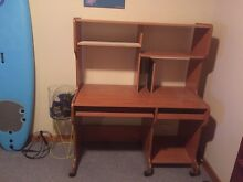 Computer Desk for sale Broadmeadow Newcastle Area Preview