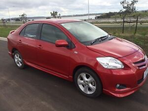 Toyota Yaris. YRX 2007 Roxburgh Park Hume Area Preview