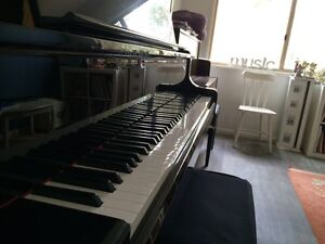 Piano lessons in Edens Landing, Waterford and Beenleigh area Edens Landing Logan Area Preview