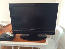 Toyoda 26 inch LCD TV Bar Beach Newcastle Area Preview