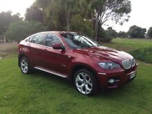 2009 BMW X6 - Top of the Range North Adelaide Adelaide City Preview